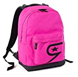 Seven The Double Pro Zaino Casual, 43 cm, 24 litri, Rosa