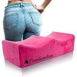 Brazilian Butt Lift Pillow – Post Surgery Recovery Seat – BBL Booty Foam...