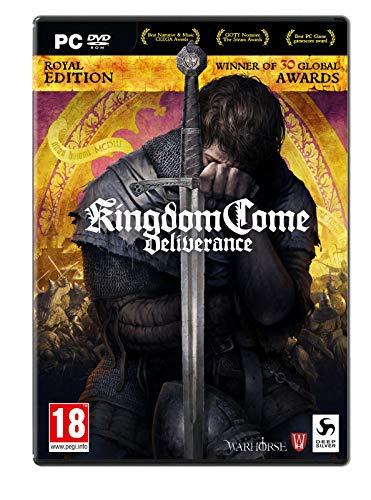 Kingdom Come Deliverance - Royal Edition Pc- Pc