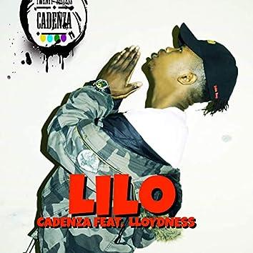 Lilo (feat. Lloydness) (Radio Edit)