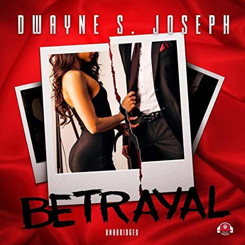 Betrayal  By  cover art