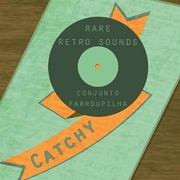 Rare Retro Sounds