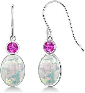 Best cabochon sapphire earrings Reviews