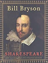 [(Shakespeare: The Illustrated and Updated Edition )] [Author: Bill Bryson] [Nov-2009]