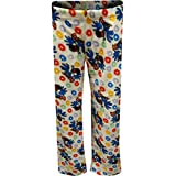 Underboss Women's Kellogg's Fruit Loops Toucan Sam Plush Lounge Pants (Small)