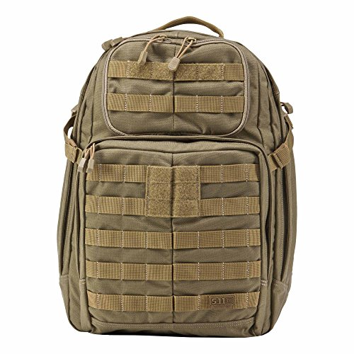 5.11 Rush24 Military Tactical Backpack