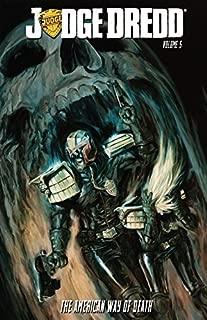 Judge Dredd Vol. 5