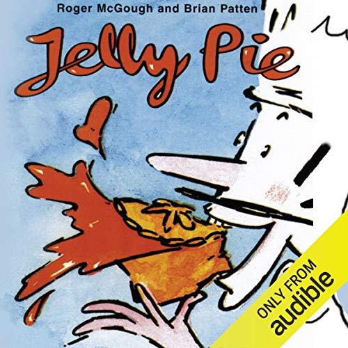 Jelly Pie cover art