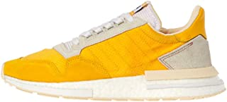 Adidas Men's Zx 500 Rm Leather Sneakers