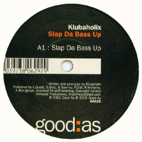 Slap Da Bass Up