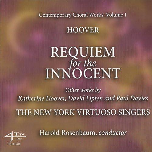 Harold Rosenbaum & The New York Virtuoso Singers