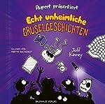 Rupert präsentiert - Echt unheimliche Gruselgeschichten 3
