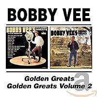 GOLDEN GREATS / GOLDEN GREATS VOLUME 2