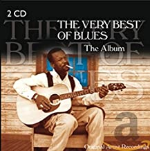 The Album: The Very Best Of Blues