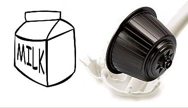 32 Capsules de Lait Compatibles Nescafè Dolce Gusto - Café Kickkick