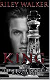 King (The Chess Chronicles Book 3)