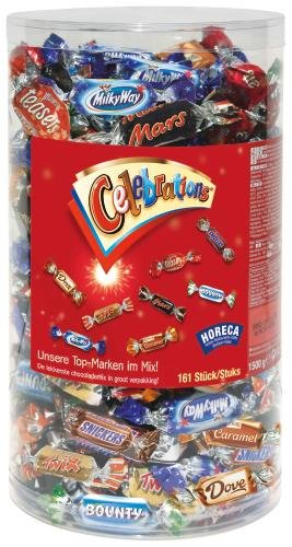 Celebrations Box, 1 Packung (1 x 1,5 kg)
