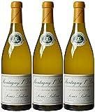 Louis Latour Montagny Premier Cru La Grande Roche Burgundy 2014