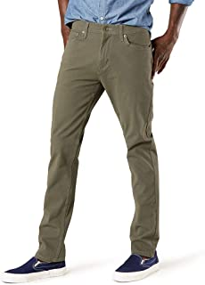 Men's Slim Fit Smart-Jean Cut 360 Flex Pants