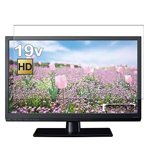 Vaxson TPU Pellicola Privacy, compatibile con Panasonic 19  LCD TV VIERA TH-19C305, Screen Protector Film Filtro Privacy [ Non Vetro Temperato ]