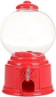 daimo Mini Machine à Bonbons Creative Mignon Bonbons Bubble Gumball Distributeur Tirelire Enfants Jouet collations boîte d...