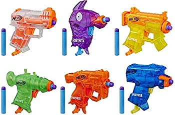 nerf ice gun