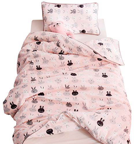 Top crib duvet cover set for 2020