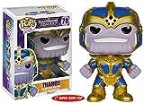 XVPEEN Modelo Marvel Avengers: Infinity War Thanos Modelo De Personaje Animado...