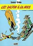 Lucky Luke, tome 31 - Les Dalton à la noce