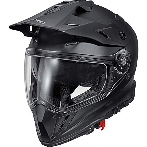 Nexo Motocross Helm Motorradhelm Cross Helm Enduro Helm MX-Line Endurohelm II...