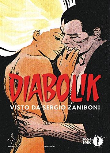 Diabolik. Visto da Sergio Zaniboni