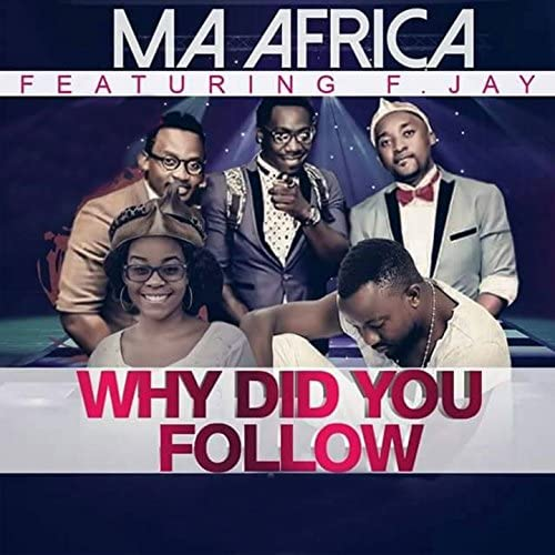 MA Africa feat. F. Jay