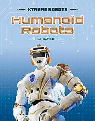 Humanoid Robots (Xtreme Robots)