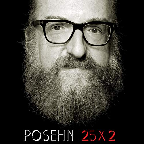 Brian Posehn  By  cover art