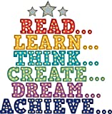 Teacher Created Resources Marquee Motivation Bulletin Board (TCR5867) bulletin boards Mar, 2021