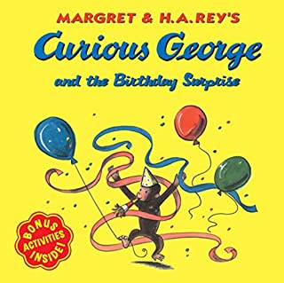 Best curious george surprise birthday party Reviews