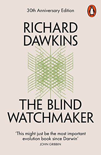 Blind watchmaker thesis new life in america essay