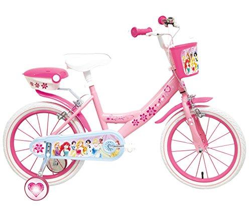 Bicicletta Disney Bambino Princess 14