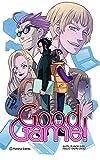 Planeta Manga: Good Game! (Manga Europeo)