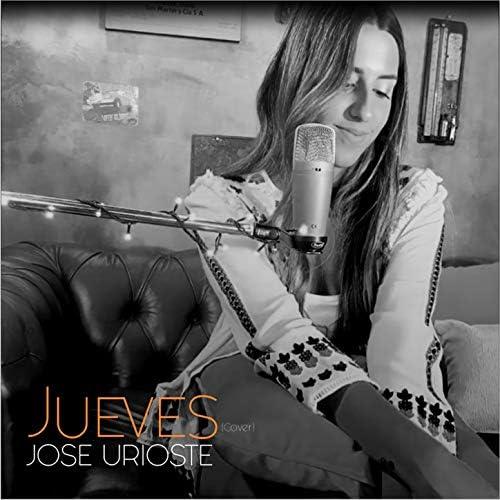 Jose Urioste
