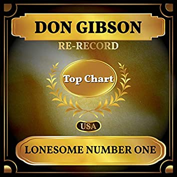 Lonesome Number One (Billboard Hot 100 - No 59)