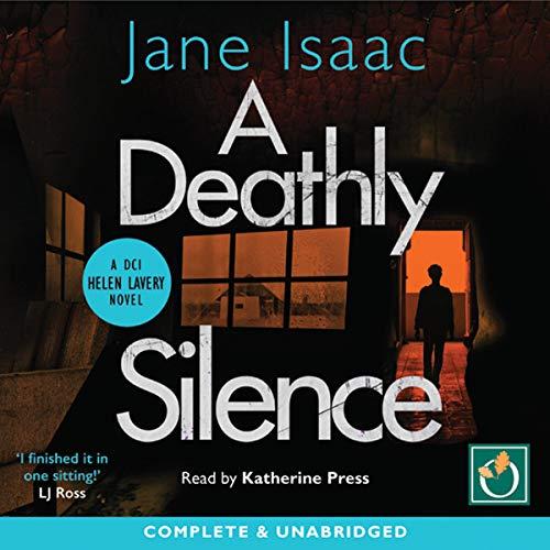 A Deathly Silence cover art
