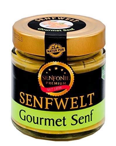 Altenburger Original Senfonie Premium Gourmet Senf