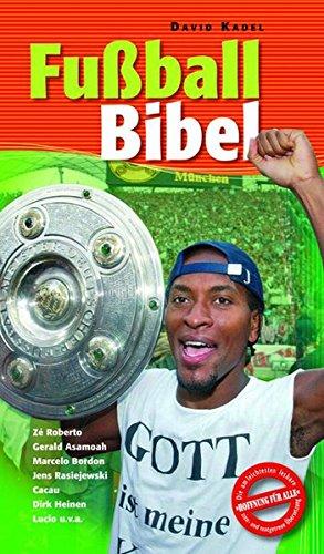 Fußball-Bibel: Geschenkausgabe