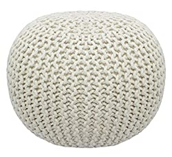 17 Stylish Poufs To Add Flair To Your Living Room The