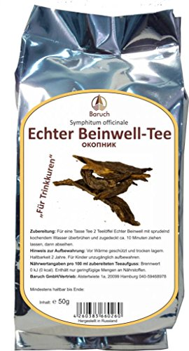 Beinwell - (Symphytum) - 50g
