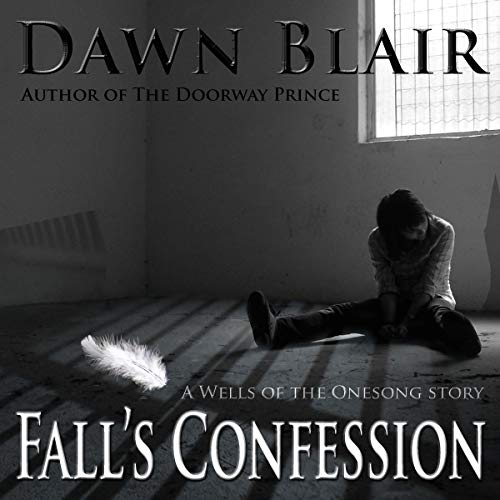 Fall's Confession  By  cover art