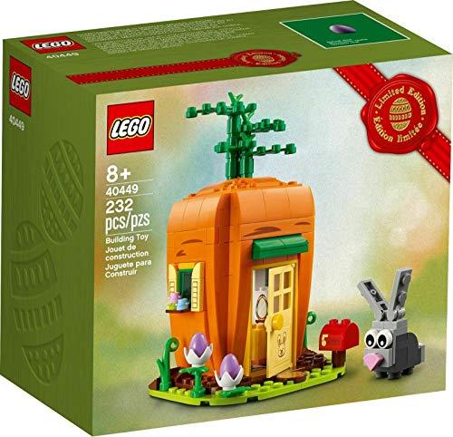 LEGO® 40449 Karottenhaus des Osterhasen - Limited Edition