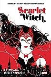 Scarlet witch. La strada delle streghe