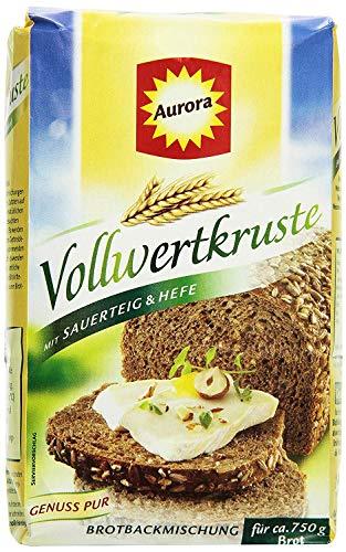 Aurora Vollwertkruste Brotbackmischung,...